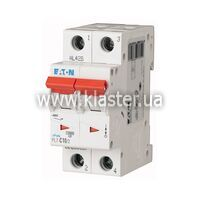 Автомат Eaton PL7-C10/2 (263357)