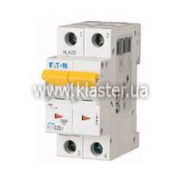Автомат Eaton PL7-C25/2 (263361)