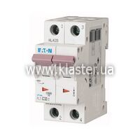 Автомат Eaton PL7-C32/2 (263362)