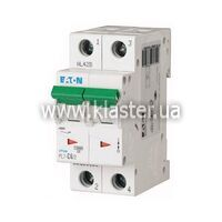 Автомат Eaton PL7-D10/2 (263369)