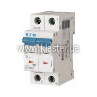 Автомат Eaton PL7-D20/2 (263382)