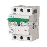 Автомат Eaton PL7-B6/3 (263386)