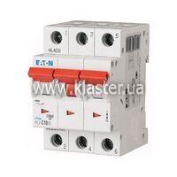 Автомат Eaton PL7-B10/3 (263387)