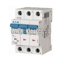 Автомат Eaton PL7-B20/3 (263390)