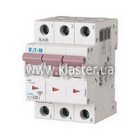 Автомат Eaton PL7-B40/3 (263393)