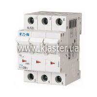 Автомат Eaton PL7-B50/3 (263400)