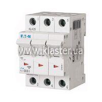 Автомат Eaton PL7-C0,5/3 (263402)
