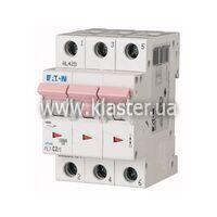 Автомат Eaton PL7-C2/3 (263404)