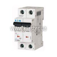 Автомат Eaton PL6-B25/2 (286557)