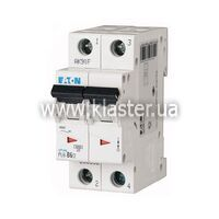 Автомат Eaton PL6-C13/2 (286566)