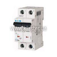 Автомат Eaton PL6-C16/2 (286567)
