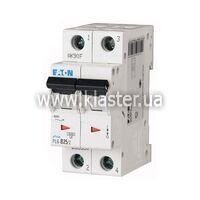 Автомат Eaton PL6-D40/2 (286583)
