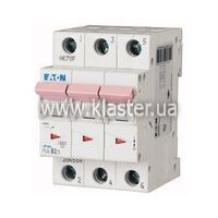 Автомат Eaton PL6-B2/3 (286584)