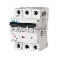 Автомат Eaton PL6-C32/3 (286604)