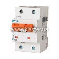 Автомат Eaton PLHT-D63/2 (248021)