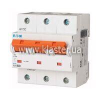 Автомат Eaton PLHT-B63/3 (248029)
