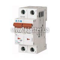 Автомат Eaton PL7-B4/2 (165086)