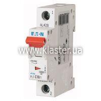 Автомат Eaton PL7-B10/1 (262674)