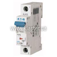 Автомат Eaton PL7-B20/1 (262677)