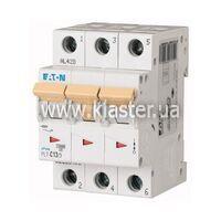 Автомат Eaton PL7-C13/3 (263408)