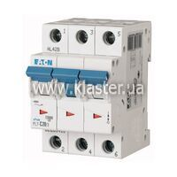Автомат Eaton PL7-C20/3 (263410)