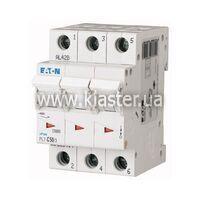 Автомат Eaton PL7-C50/3 (263414)
