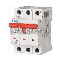 Автомат Eaton PL7-D10/3 (263419)