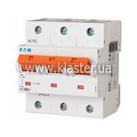 Автомат Eaton PLHT-C63/3 (248038)