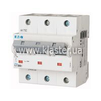 Автомат Eaton PLHT-C80/3 (248039)