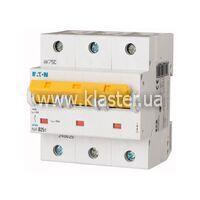 Автомат Eaton PLHT-D25/3 (248043)