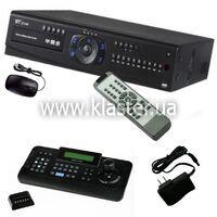 Відеореєстратор QTUM DDVR-4161/DDVR-4167