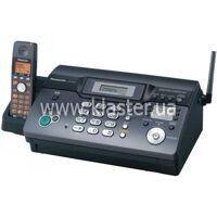 Факс Panasonic KX-FC966UA-T