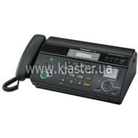 Факс Panasonic KX-FT984UA-B