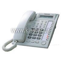 Системний телефон Panasonic KX-T7730UA