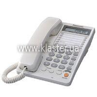 Дротовий телефон Panasonic KX-TS2363UAW